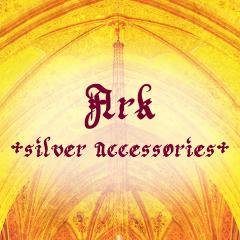 Ark silver accessories(アーク シルバーアクセサリーズ)