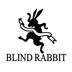 BLIND RABBIT