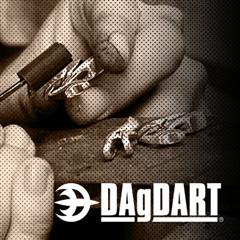 "Dagdart(ダグダート)"""