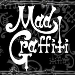 Mad Graffiti(マッドグラフィティ)